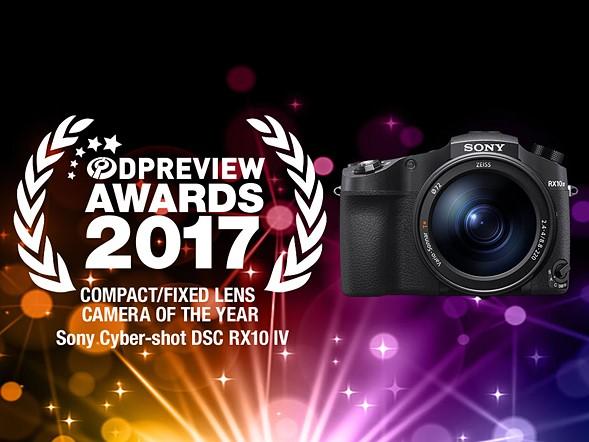 Winner: Sony Cyber-shot DSC-RX10 IV
