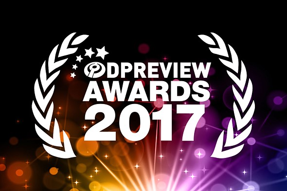 DPReview Awards 2017