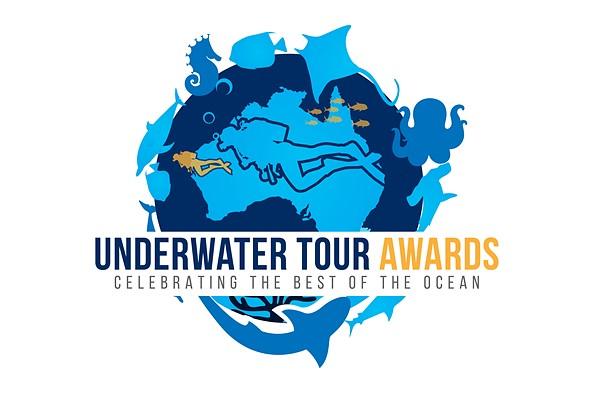 2020 Underwater Tour Awards Winners