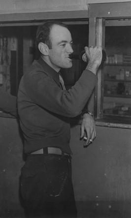 Britain's American Air Museum seeks help identifying US personnel who served in UK