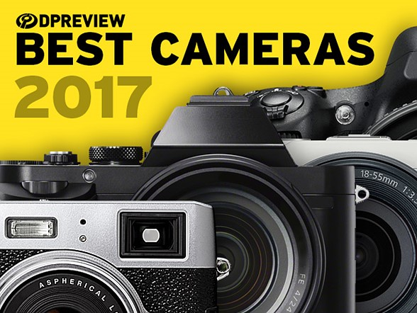 Best cameras you can buy right now