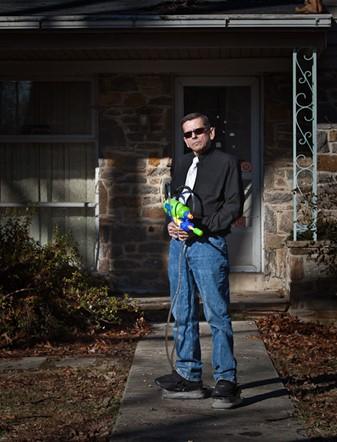 A Portrait of Invention: David Friedman's 'Inventor' Series