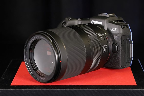 RF 24-240mm F4-6.3 IS USM