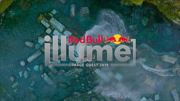 Red Bull Illume Image Quest 2019 Winners