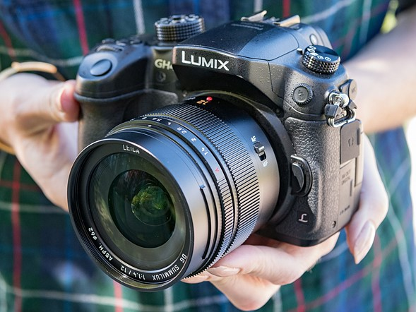 Hands-on: Panasonic Leica Summilux 12mm F1.4 ASPH