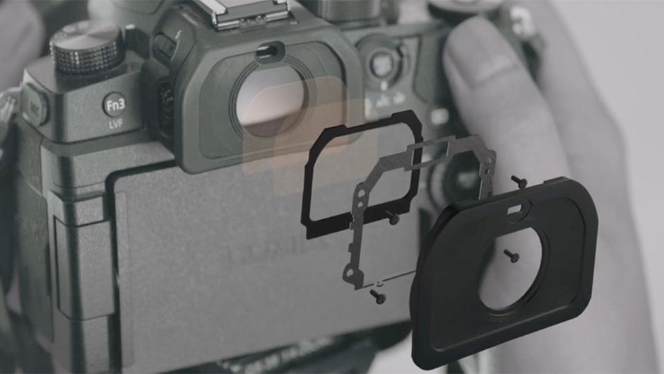 Video: Panasonic creates viewfinder to correct color-blindness