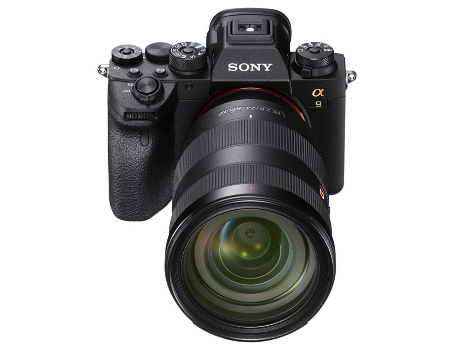 Sony releases Software Development Kit (SDK) for remote camera access