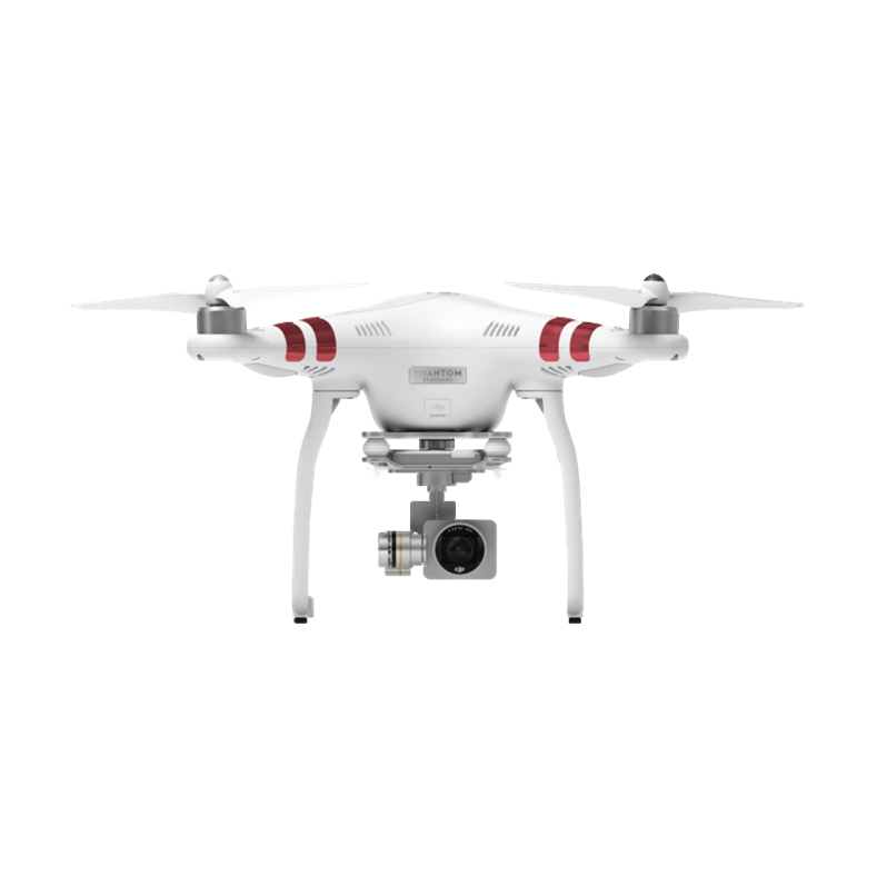 DJI Phantom 3 Standard Photography Drone Unveiled Digital Review