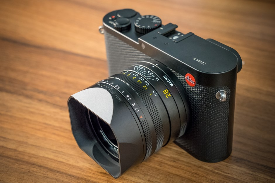 Wait For The Q Leica Q First Impressions Review Digital