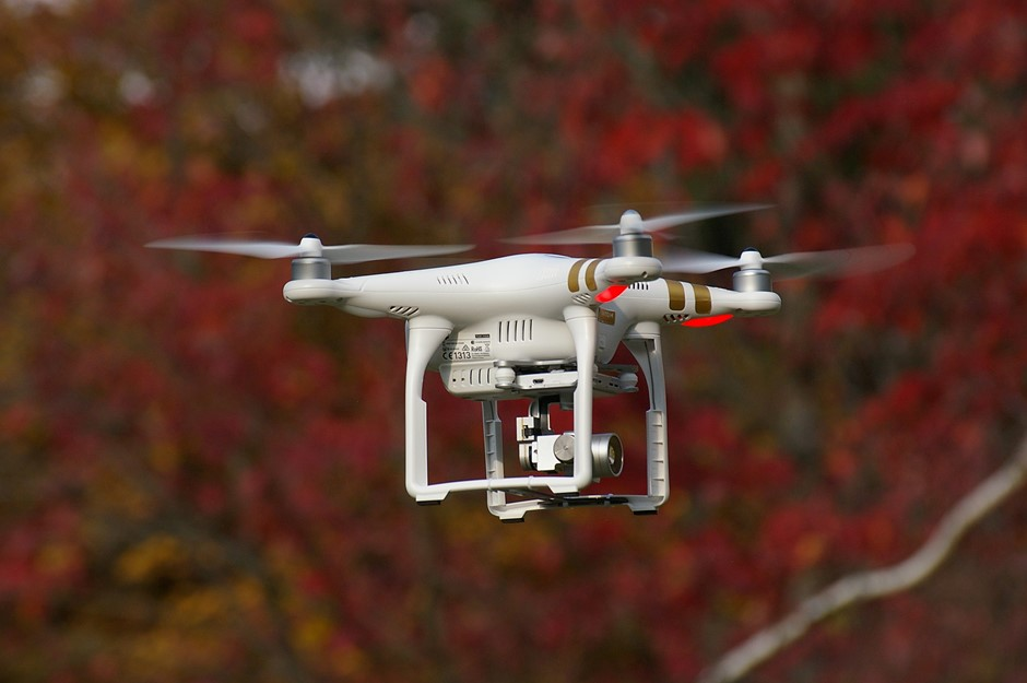 how to build your own drone pdf