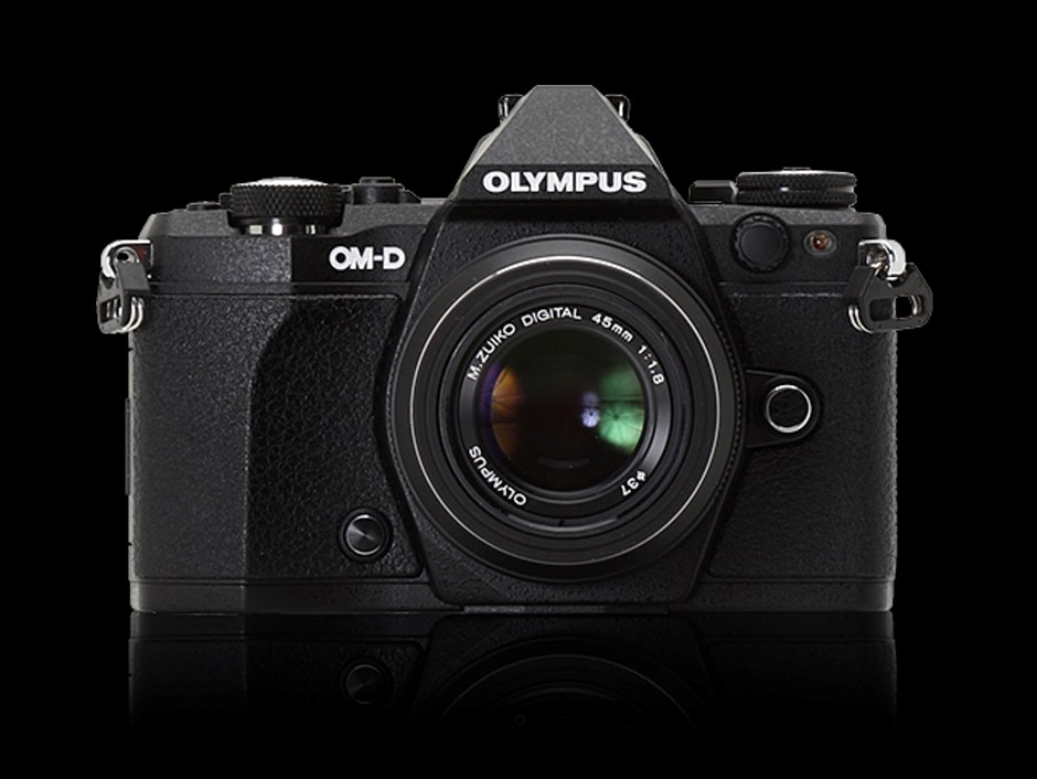 Rumor: The Olympus E-M5 III to be launched October 17th, use same 20MP sensor as E-M5 II