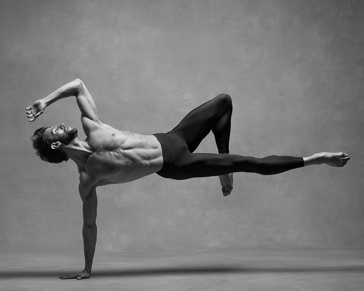 NYC Dance Project: How two photographers capture the beauty in movement
