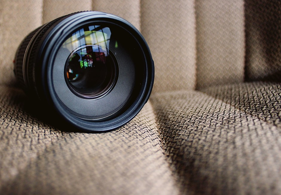 This simple web tool helps you find the lenses you like best