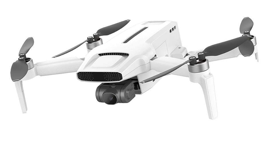FIMI releases the X8 Mini drone, a direct competitor to DJI's Mini line