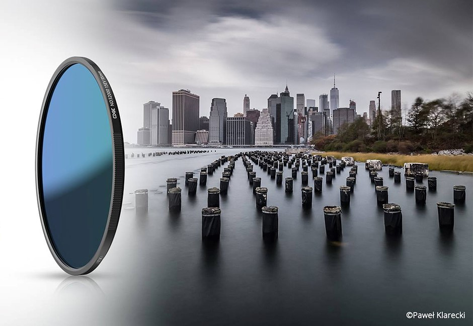 Irix launches Edge ND32000 15-stop ND filter for ultra-long-exposure photography