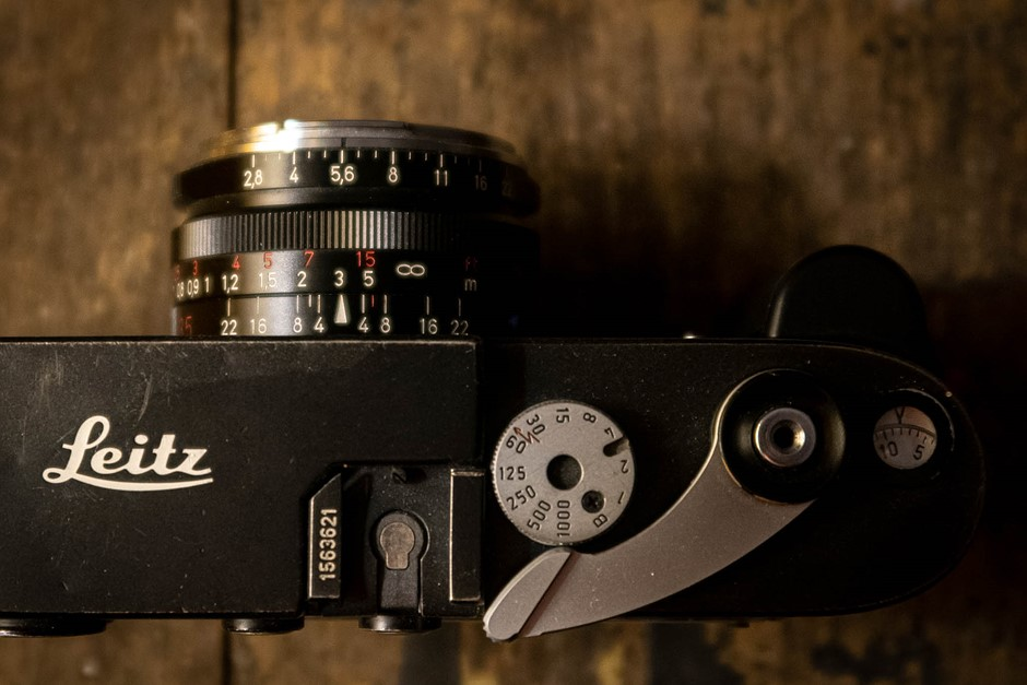 Opinion: Film photography has found its feet again
