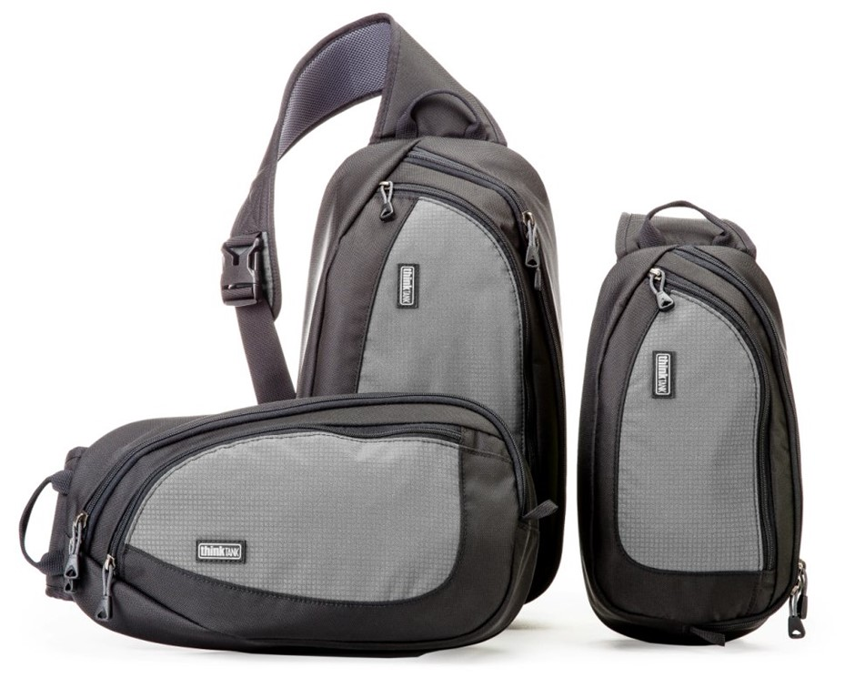 Thinktank Introduces Turnstyle Sling Bag Digital Photography Review