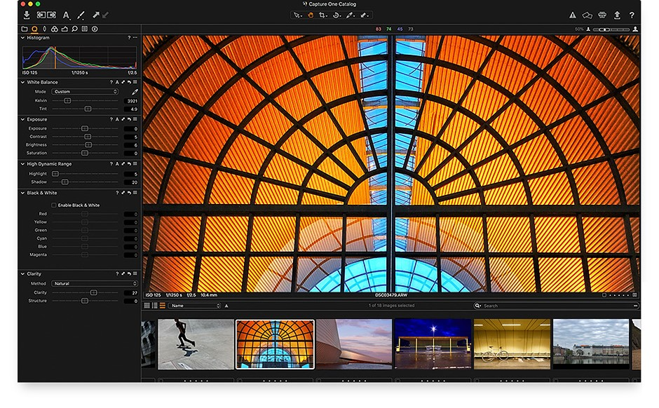 Capture One Fujifilm editions to support GFX and X series cameras for free