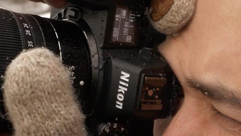 DPReview TV: Nikon Z7 review