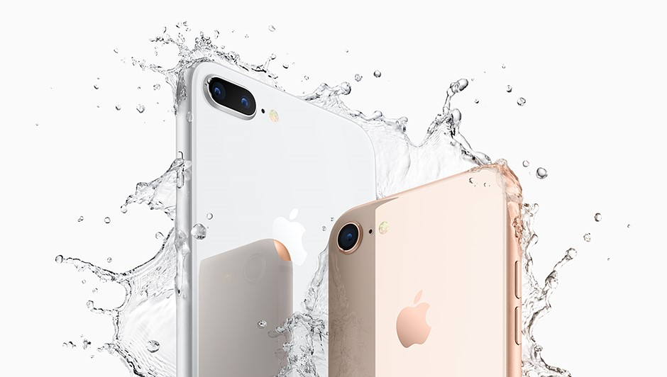 The iPhone 8 Plus is the best smartphone camera DxOMark has ever tested