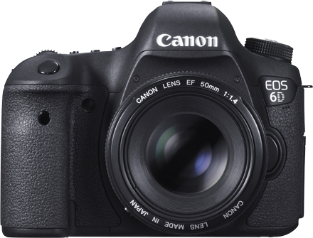 Canon EOS 6D In-Depth Review