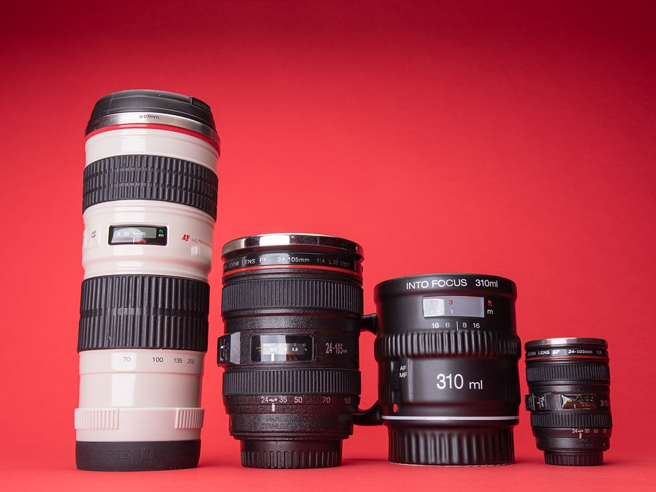 7 clichéd photography gifts to avoid (and what to buy instead)
