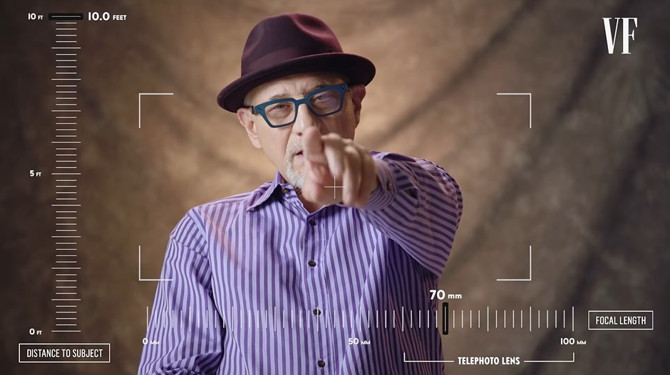 Cinematographer Newton Thomas Sigel shares his wisdom on focal length choices