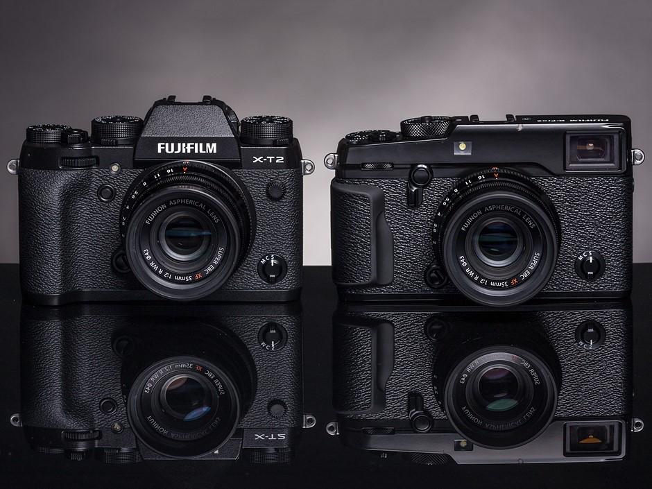 Fujifilm X/GFX - cover