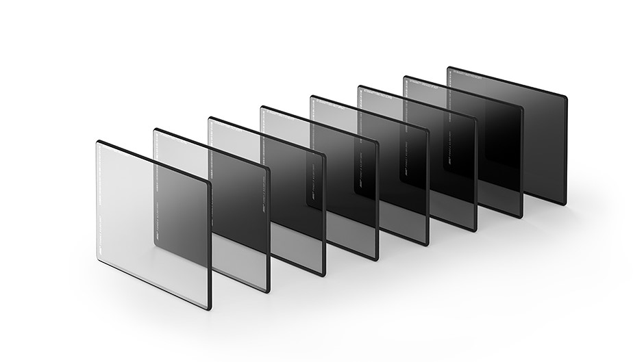 Arri repurposes internal filter tech to create a line of heavy-weight ND filters