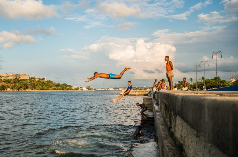 Headed to Havana? Check out these photo spots