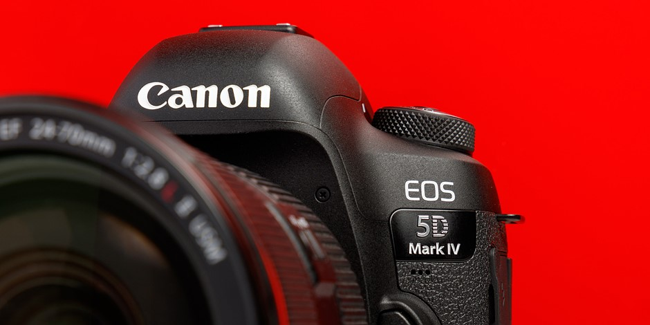Striding Forth: Canon EOS 5D Mark IV Review