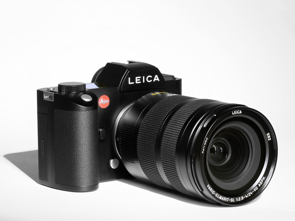 Studio tests and samples: Leica SL (beta): Digital ...