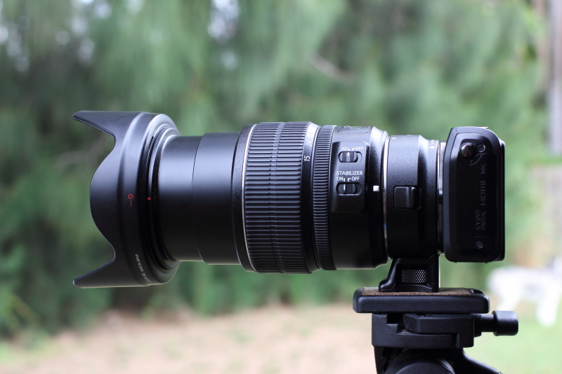 Eos M And 15 85mm Canon Eos M Talk Forum Digital Photography Review