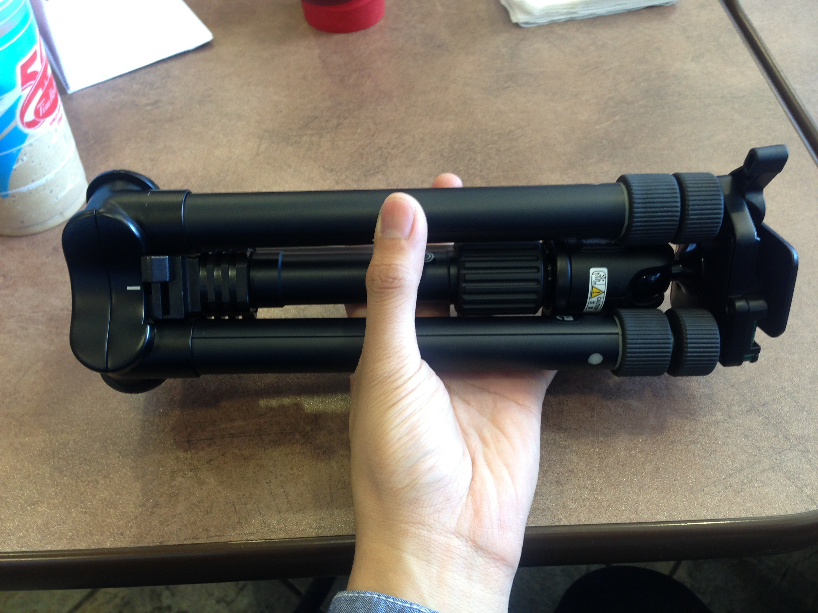Sirui T 005 Vs T 005x Removable Center Column A Must Accessories Talk Forum Digital Photography Review