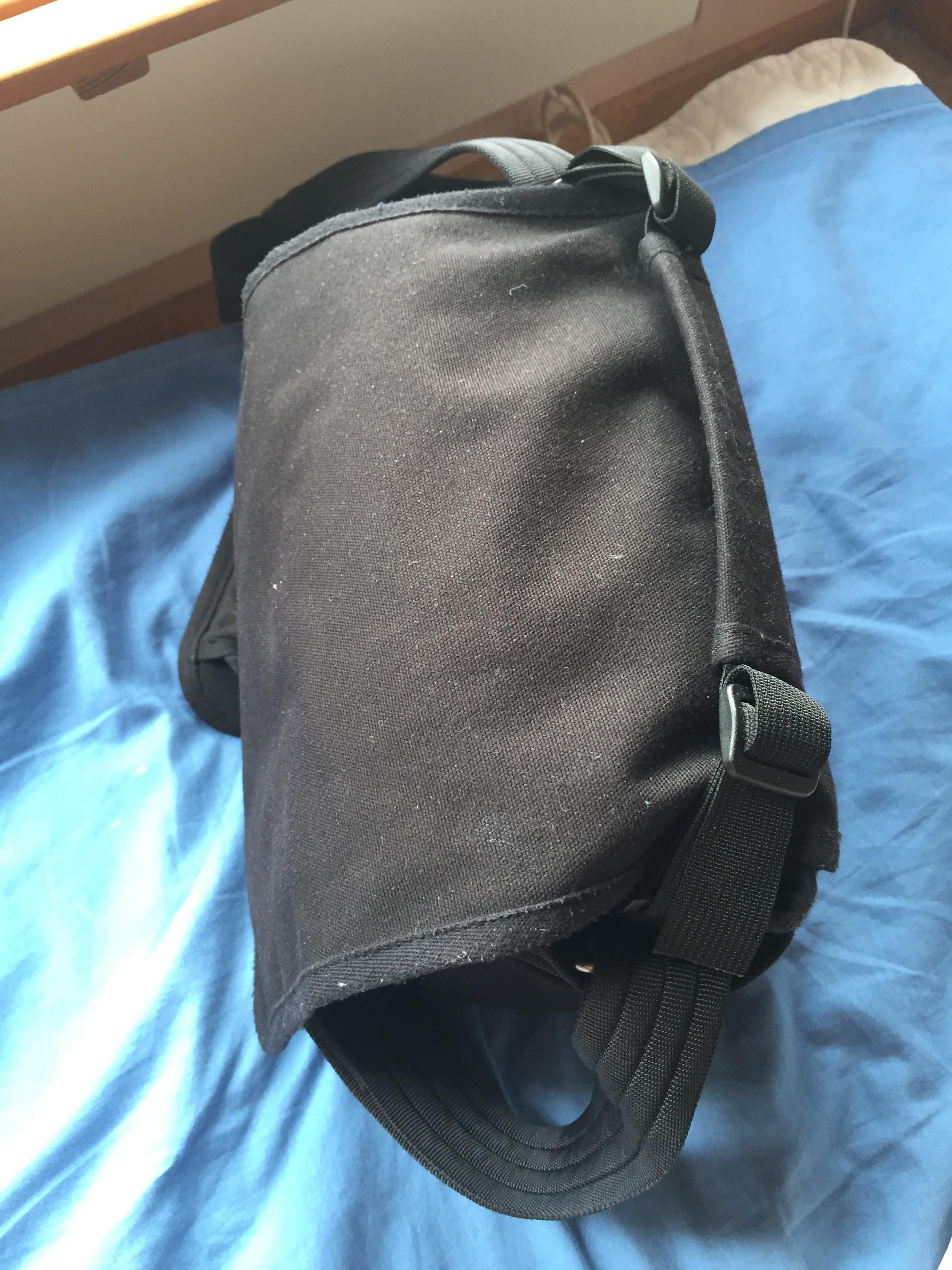 Case Bag For A7ii Kit Prime Telephoto Lens Sony Alpha Full Lowepro Adventura Sh 120 Ii Black View Original Size