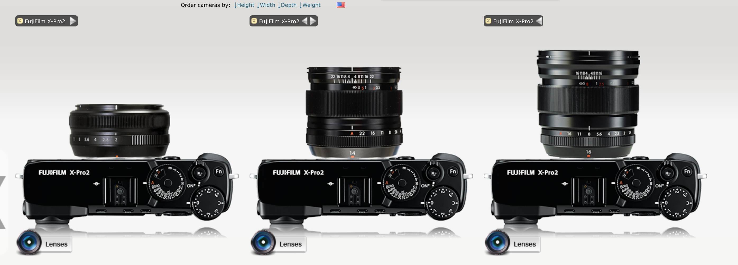 Why The Hate Against 18mm F2 Fujifilm X System Slr Talk Forum Fujinon Xf18mm F 20 R Lens View Original Size
