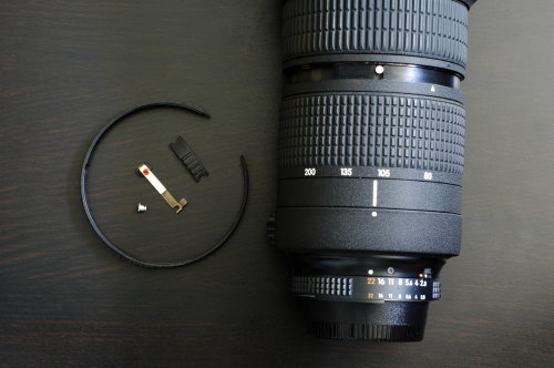 repair of nikon af 80 200 f2 8d lens nikon slr lens talk forum rh dpreview com