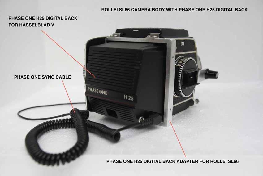 cc236eb9a60 Digital Back for Rollei SL66  Medium Format Talk Forum  Digital ...
