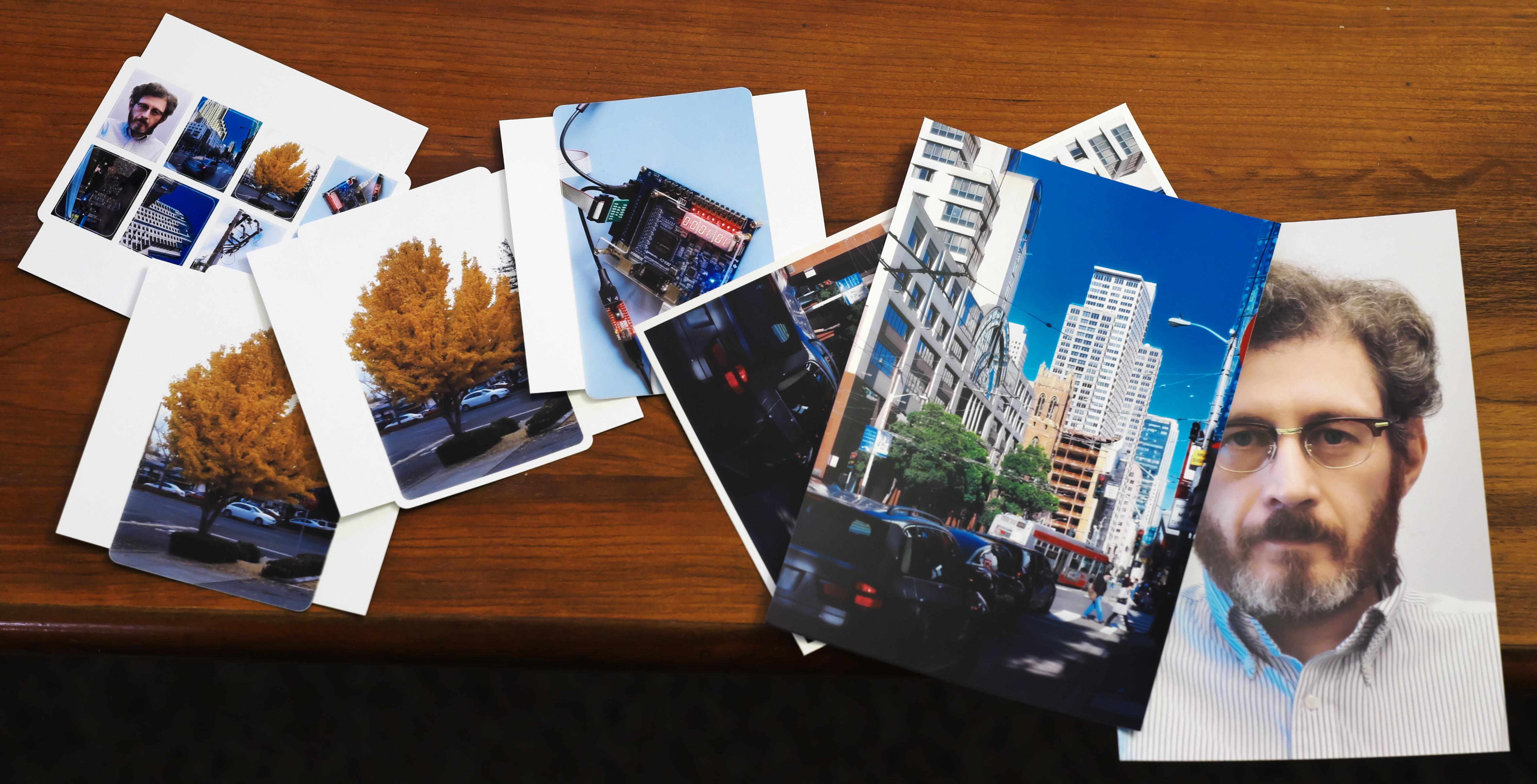 Best instant printer?: Printers and Printing Forum: Digital