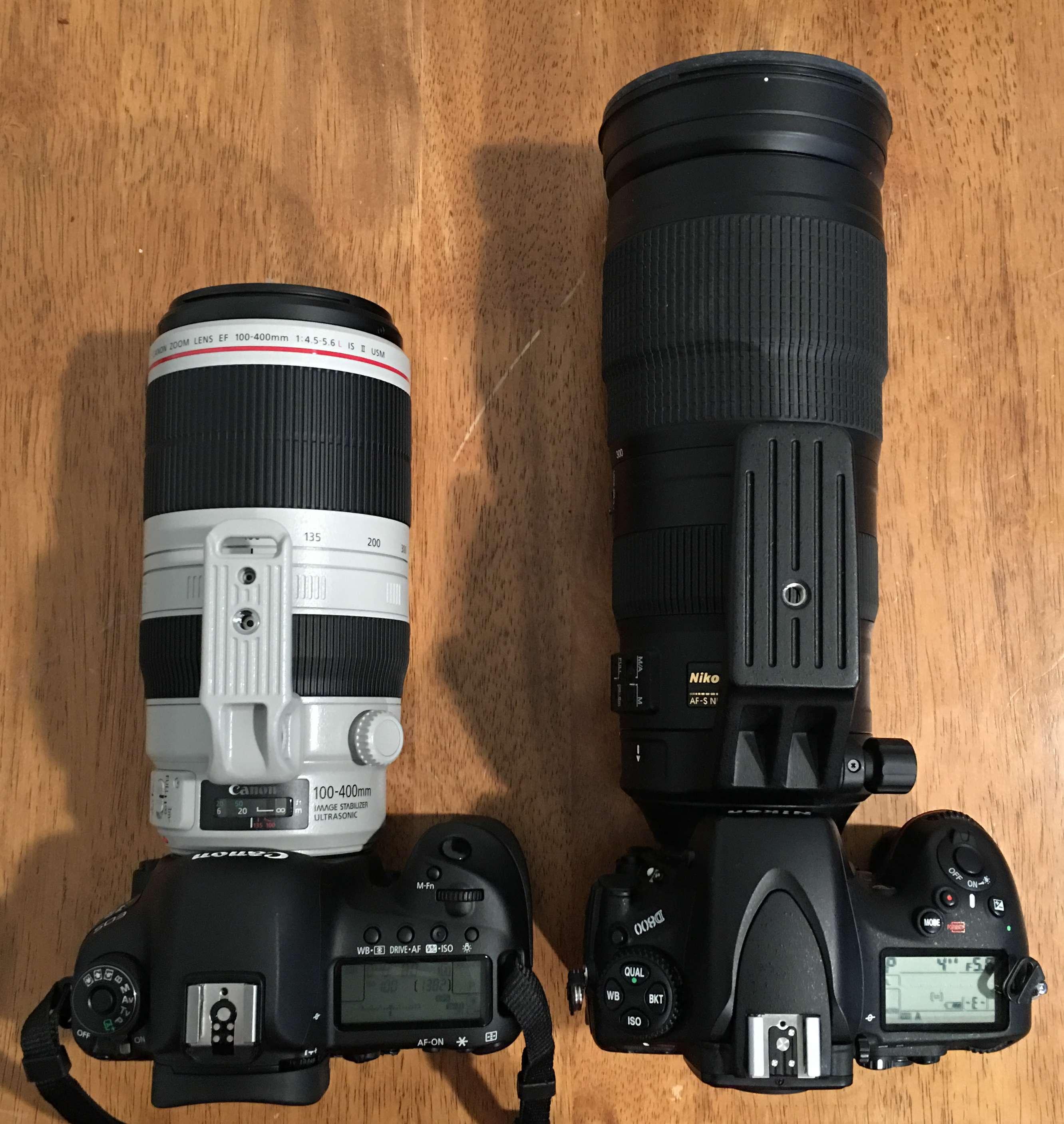 AF-S DX NIKKOR 55-200mm f/4-5.6G ED VR II Telelens Nikon | 2812x2663