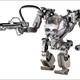 Mister Roboto