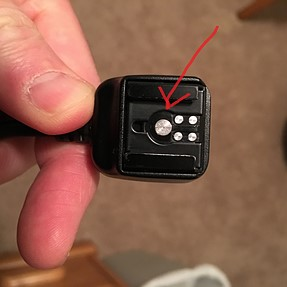 Need Resistance Check on Canon Off-Camera Shoe Cord 2