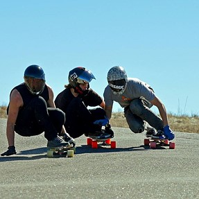 First Post - New to Action Photography