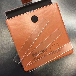Filter cases (150mm formats)
