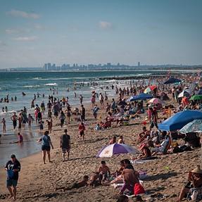 E1 ..... Imperial Beach .