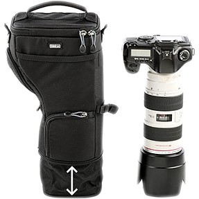 HEEEEELLLP!! How to carry a telephoto?