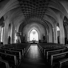 Modern Church - Handheld Struggles