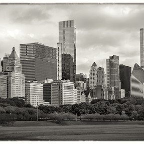 Love this skyline