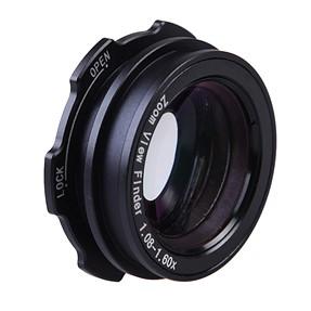 Zoom Viewfinder Eyepiece Magnifier