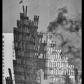 9/11 personal memory